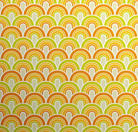 1950s wallpaper